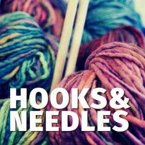 Hooks & Needles